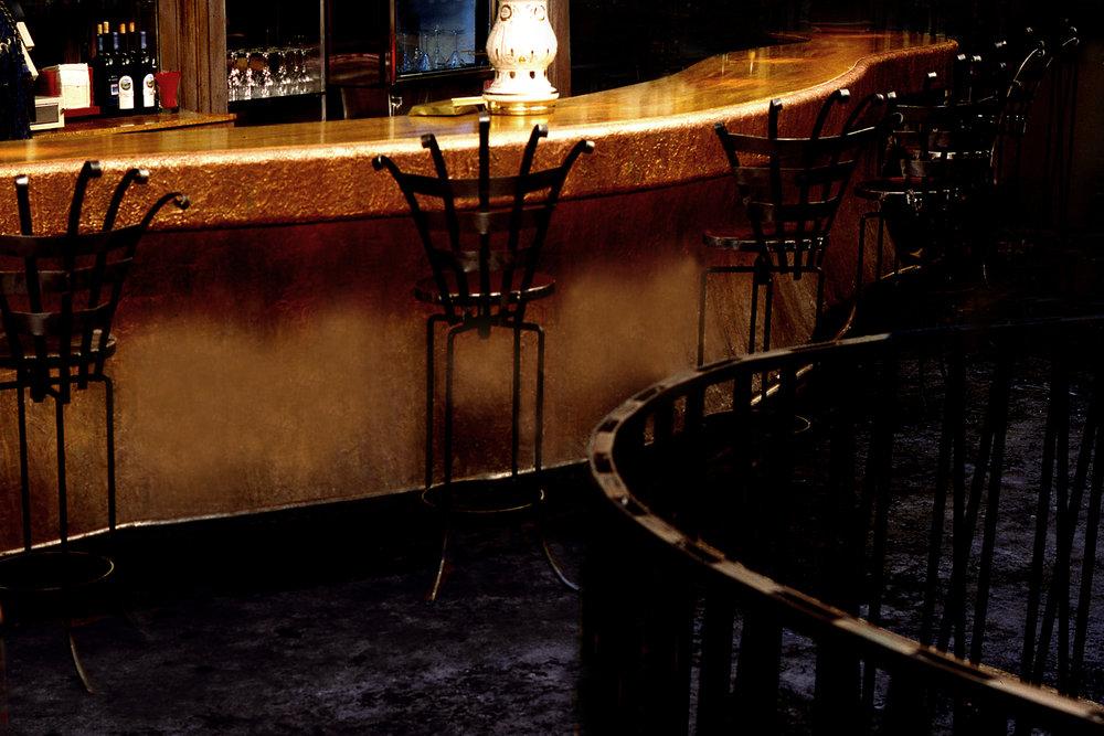 Hospitality Interior Design in New York, NY & Westport, CT | Joe Ginsberg Design