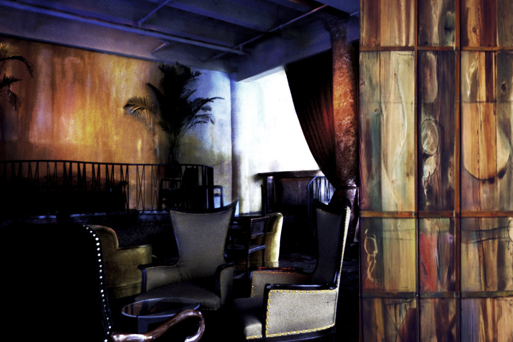Hotel Interior Design in Tribeca, NY & Greenwich, CT | Joe Ginsberg Design