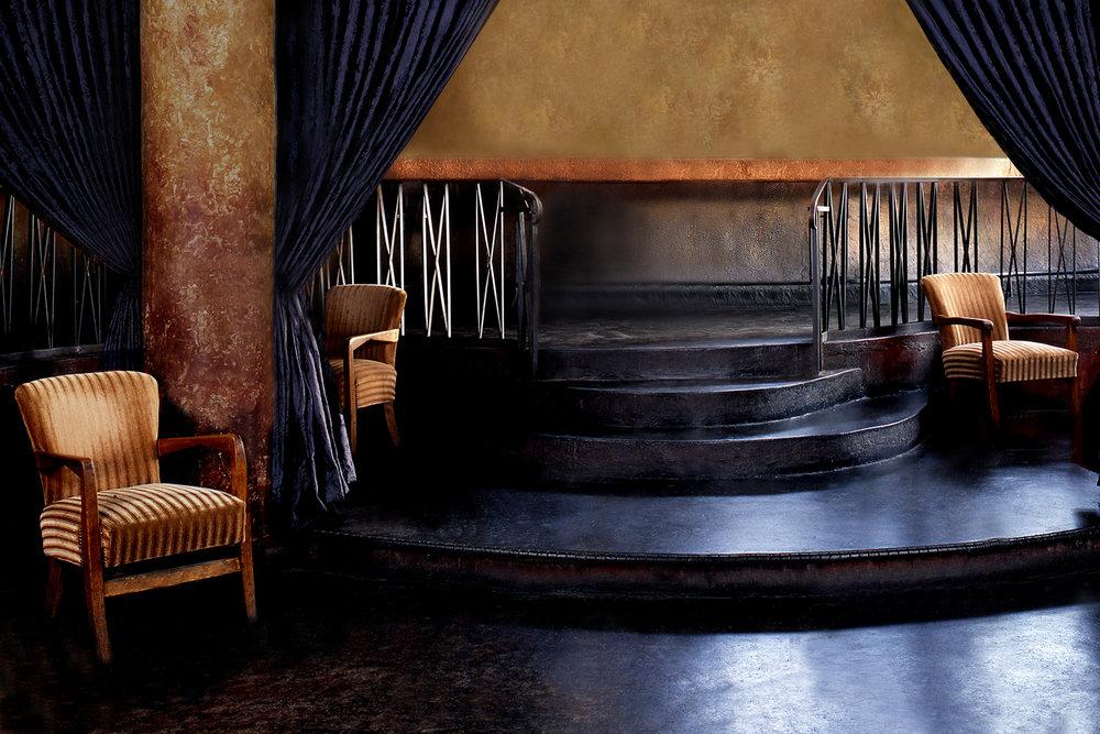 Luxury Interior Design in New York, NY & Greenwich, CT | Joe Ginsberg Design