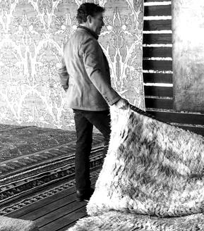 Residential Interior Design in Manhattan, NY | Joe Ginsberg Design