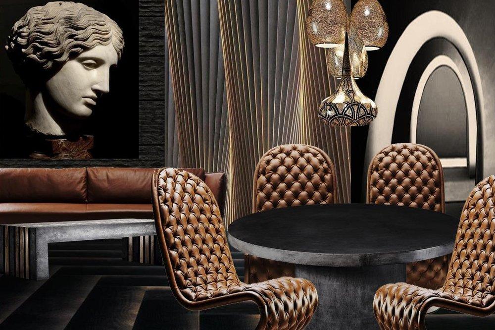 Luxury Interior Design in Greenwich, CT | Joe Ginsberg Design