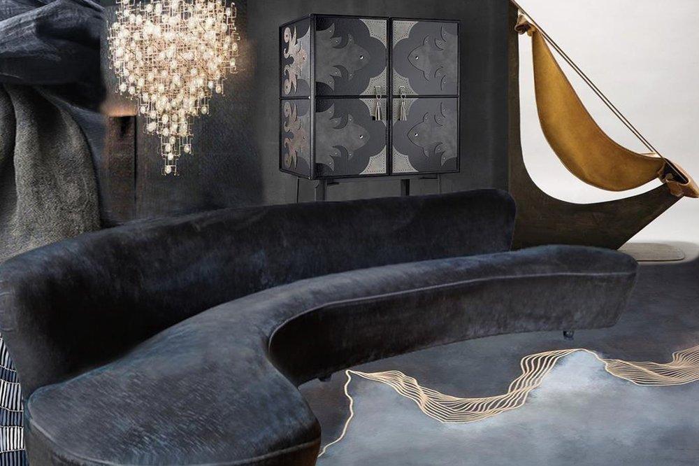 Residential Interior Design in New York, NY | Joe Ginsberg Design