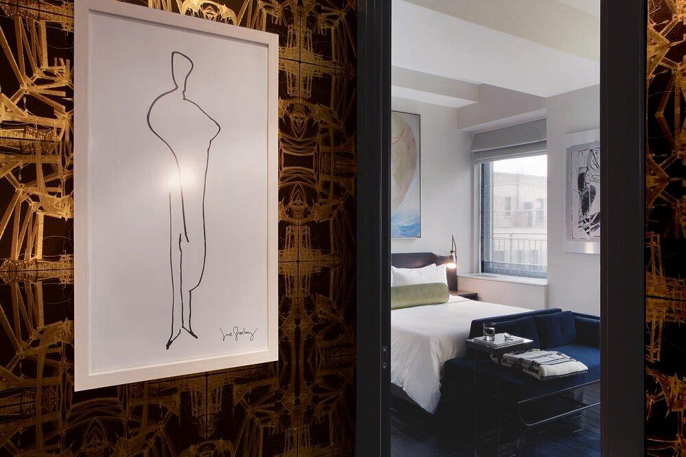 Luxury Interior Design in New York, NY | Joe Ginsberg Design