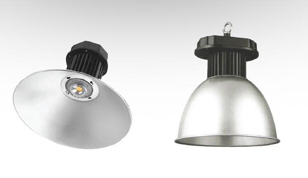 Campanas LED -