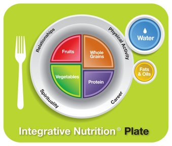 IIN Plate