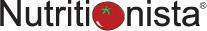 Nutritionista Tomato Logo