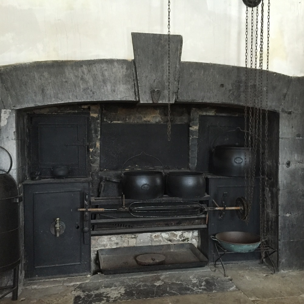 Stoves and Ovens