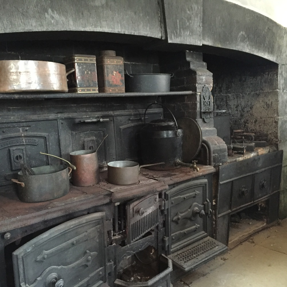 More Stoves and Ovens