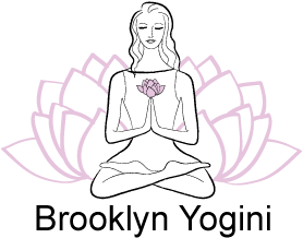 Brooklyn Yogini Logo