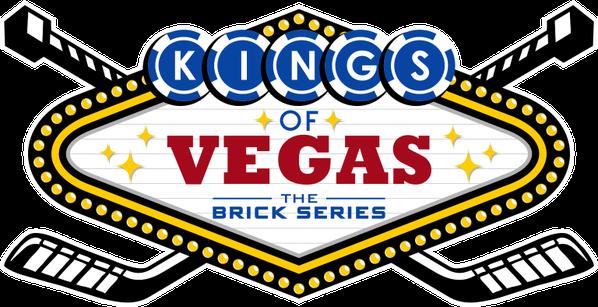 LAS VEGAS- KINGS OF VEGAS JULY 12-15TH