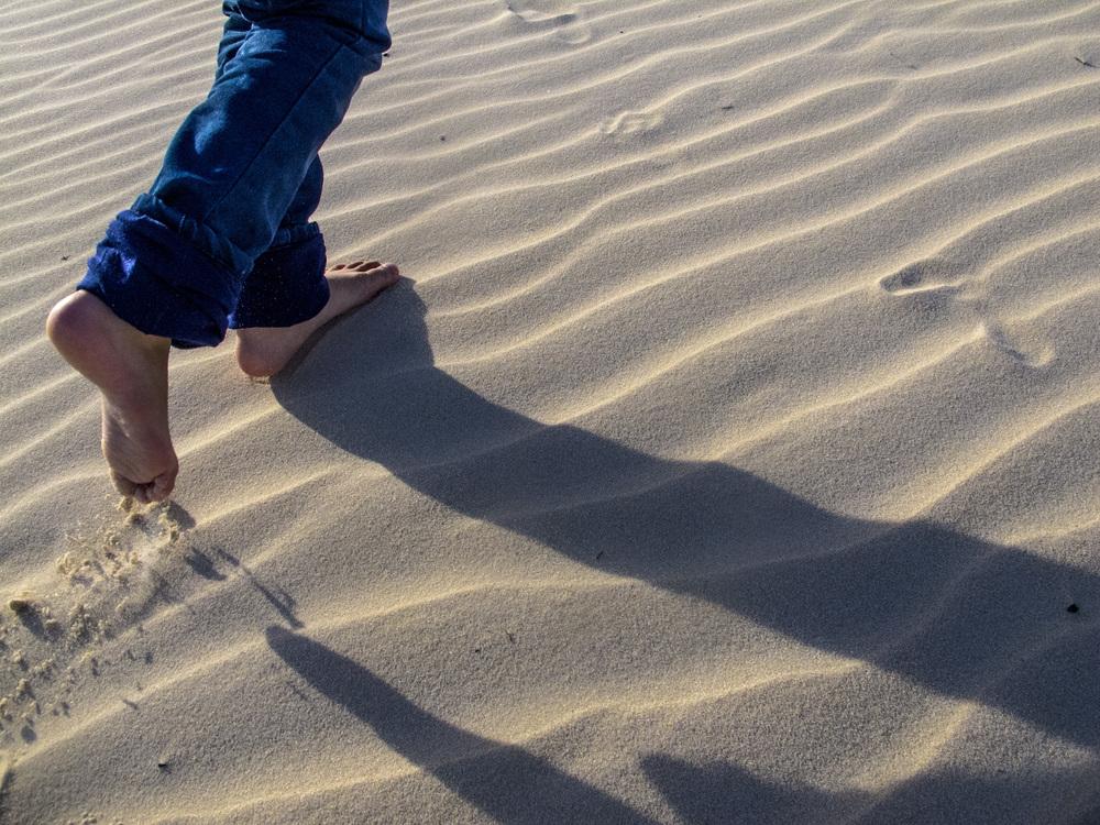 Daniel Tomita - the Sun Gallery - deserto