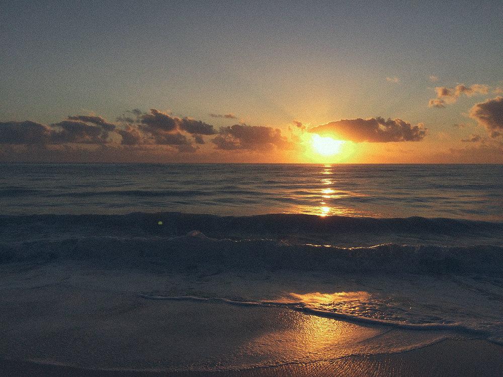 5 banhos para energizar - The Sun Gallery