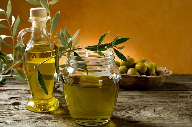 oleo vegetal oliva