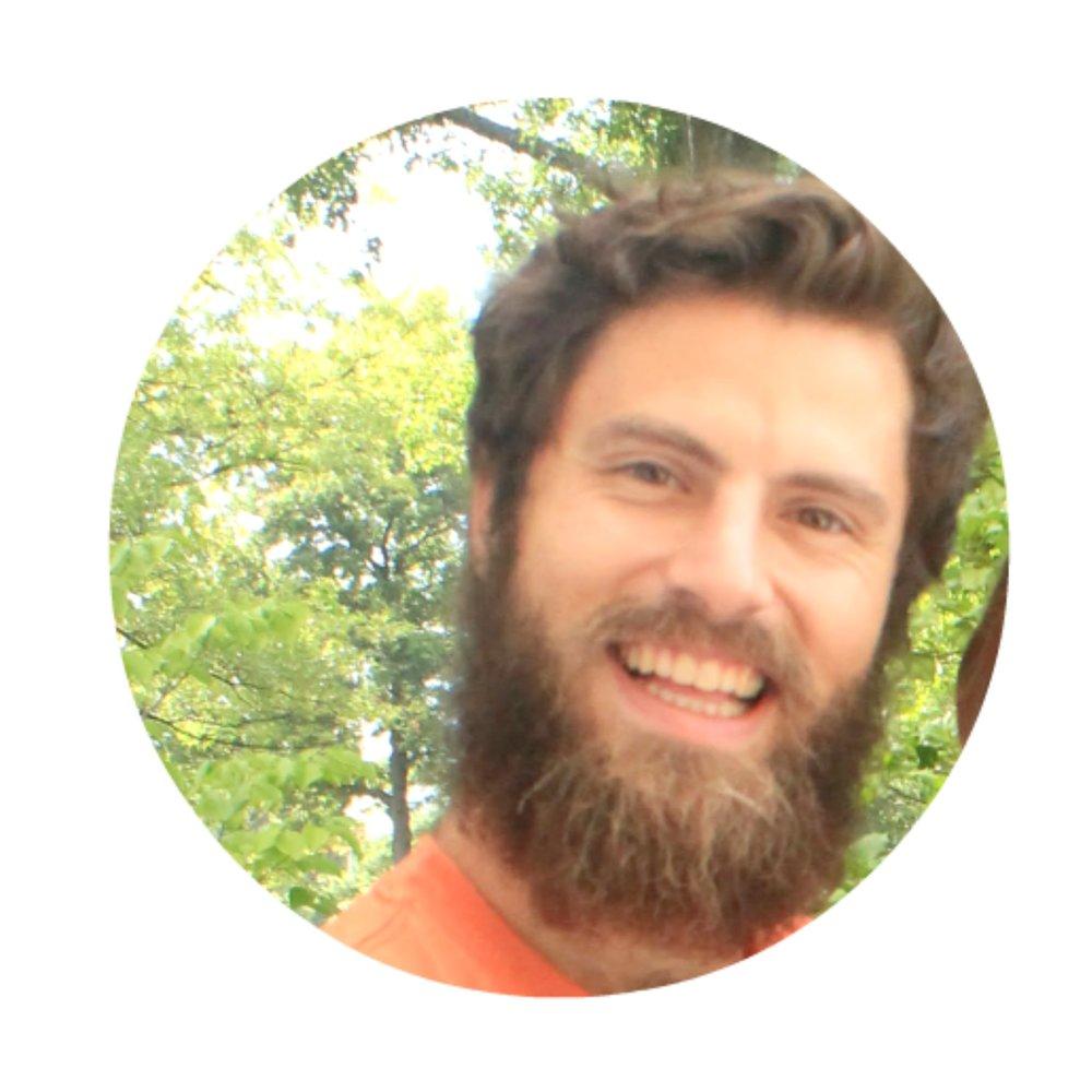 JOHN SPENCER  | Director of Student Ministry / john.spencer@thekirk.org