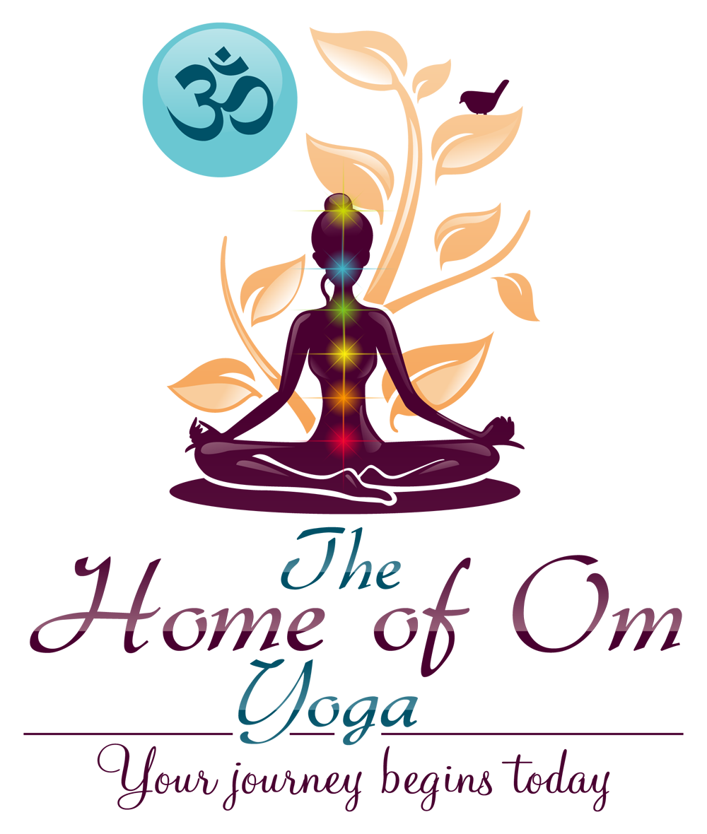 The Home of Om yoga