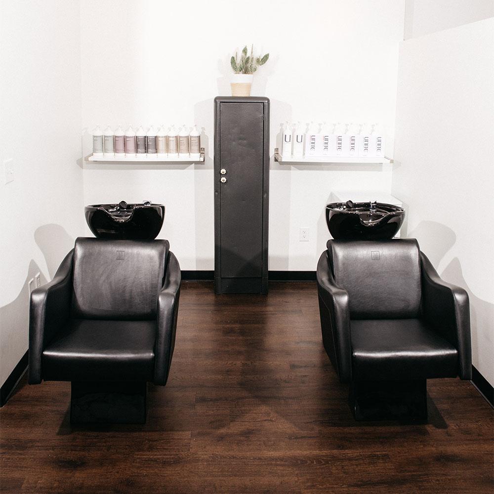 Hologram Salon