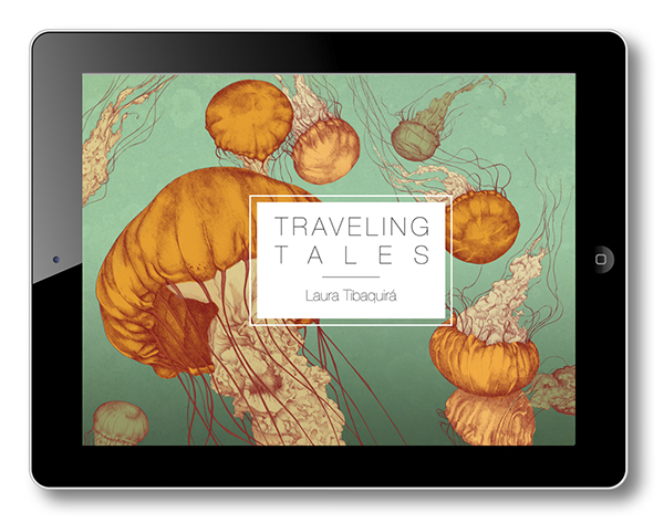 E-Book Traveling Tales