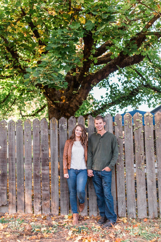 Simply Cedar Team - Josh & Patrice