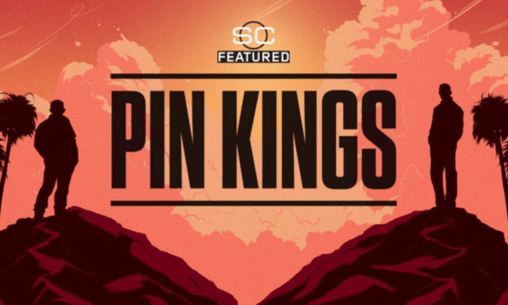 ESPN's Pin Kings is a rare exception