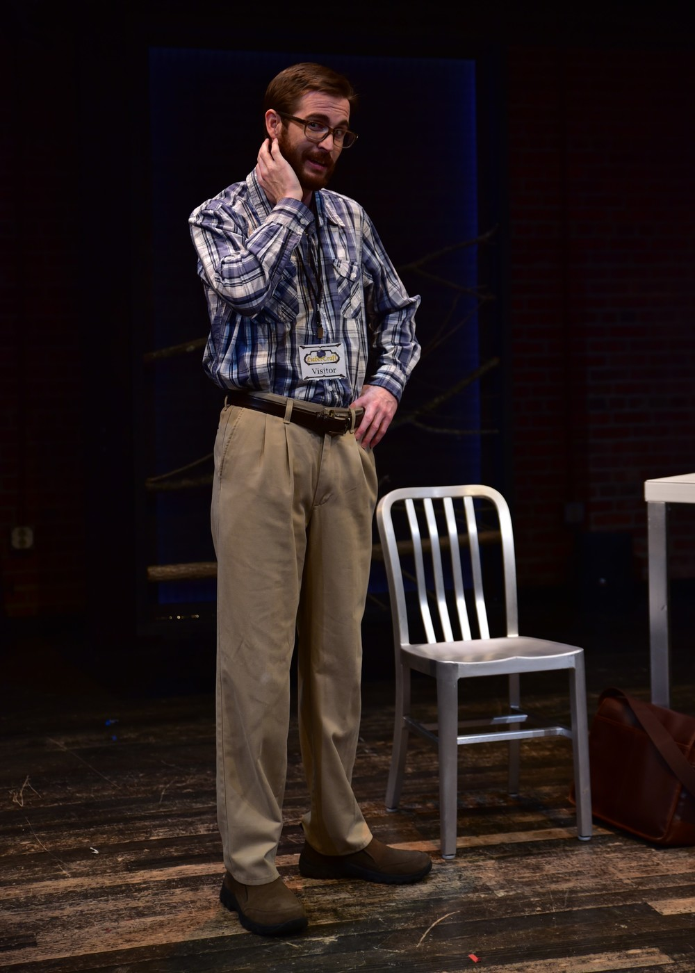 Nicholas Jenkins (Pete)