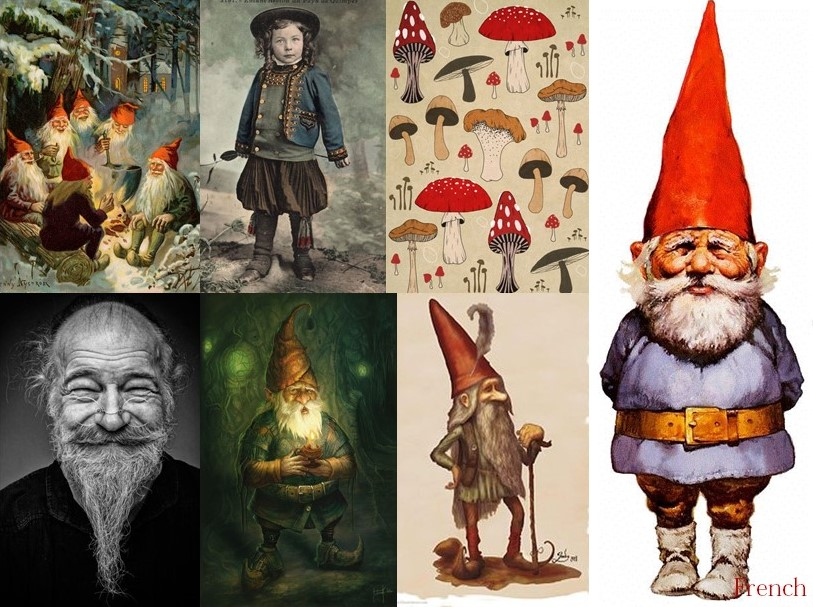 Lutin research