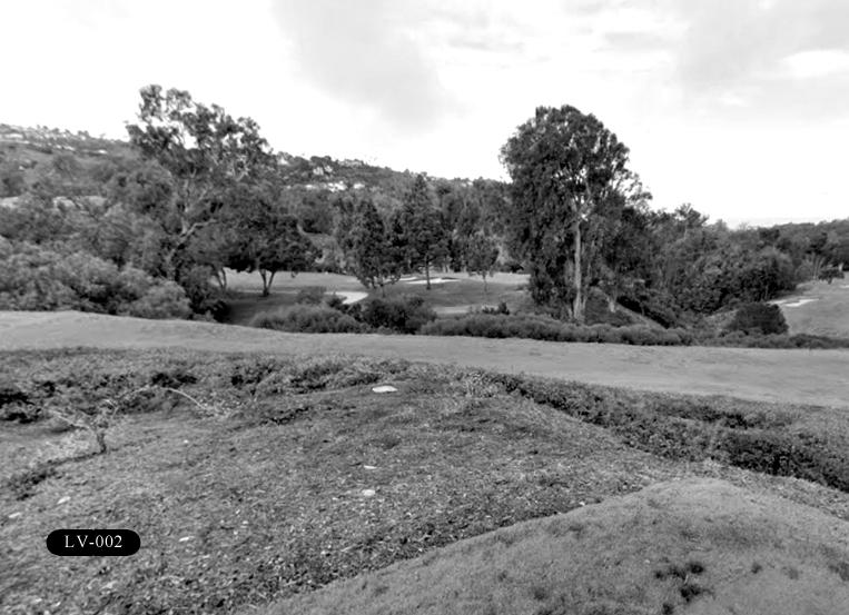 LV-002: Los Verdes Golf Course, 7000 Los Verdes Dr, Rancho Palos Verdes, CA 90275.