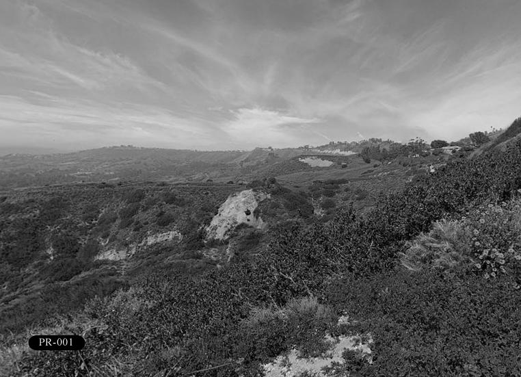 PR-001: Portuguese Bend Reserve.