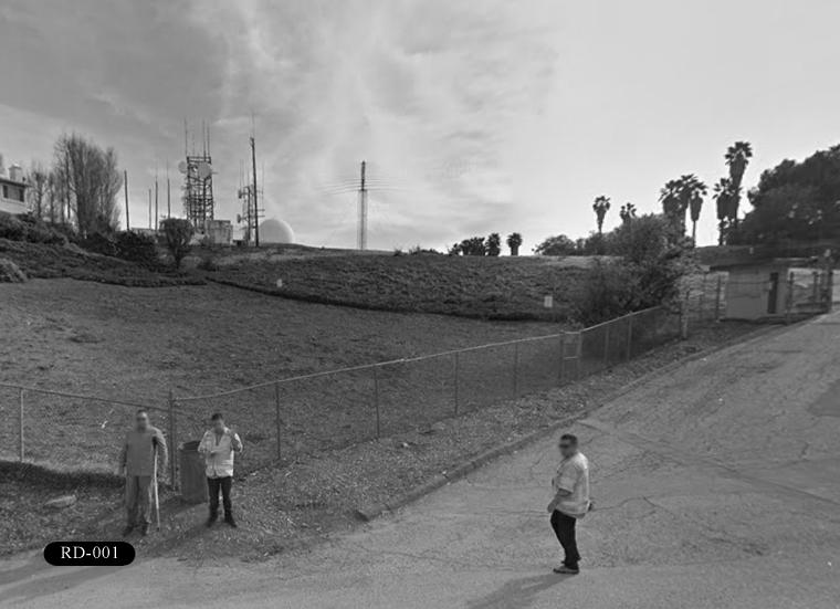 RD-001: Domes Palos Verdes, 3860 Crest Rd, Rancho Palos Verdes, CA 90275.