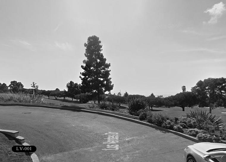 LV-001: Los Verdes Golf Course, 7000 Los Verdes Dr, Rancho Palos Verdes, CA 90275.
