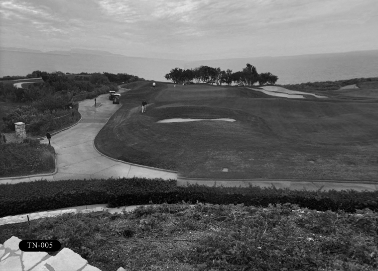 TN-005: Trump National Golf Club, 1 Trump National Dr, Rancho Palos Verdes, CA 90275.