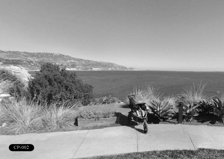 CP-002: Cielo Point, 100 Terranea Way, Rancho Palos Verdes, CA 90275.