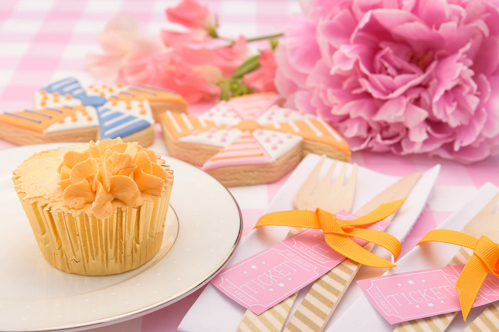 Kids Party Ideas by Something Wonderful Happened