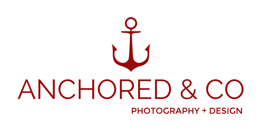 ANCHORED & CO