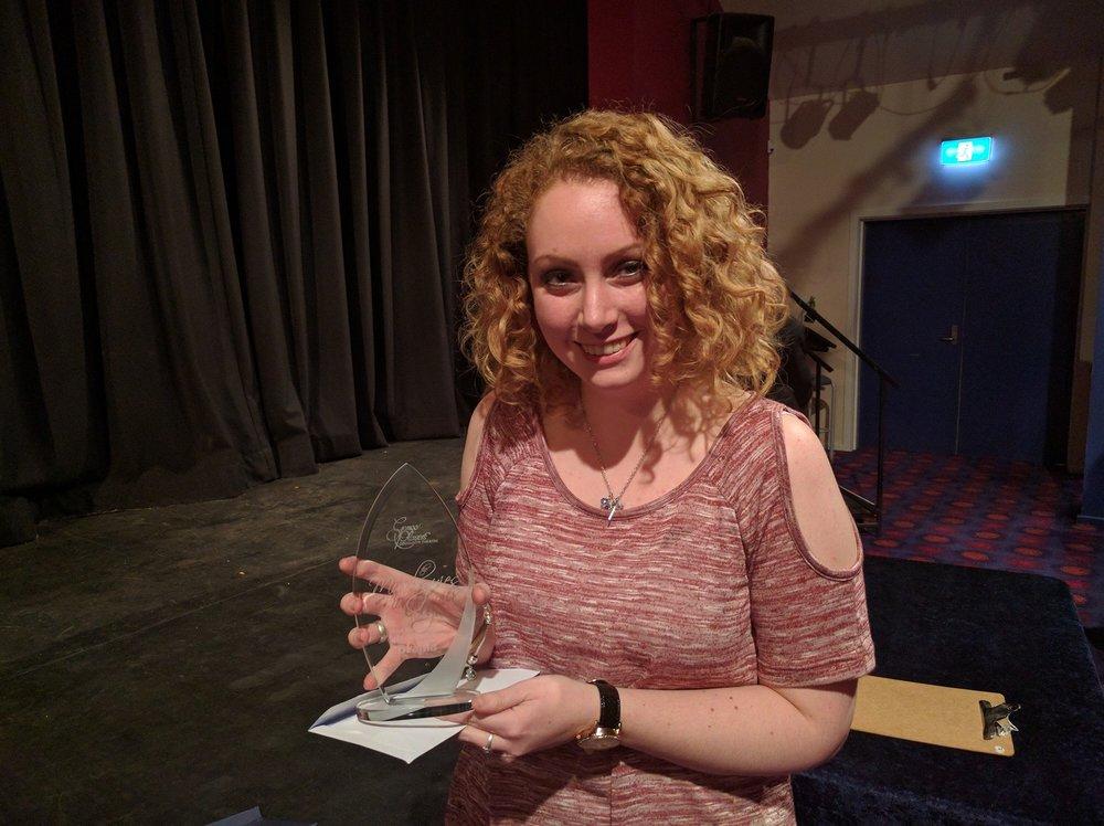 Emma Newport - Drama