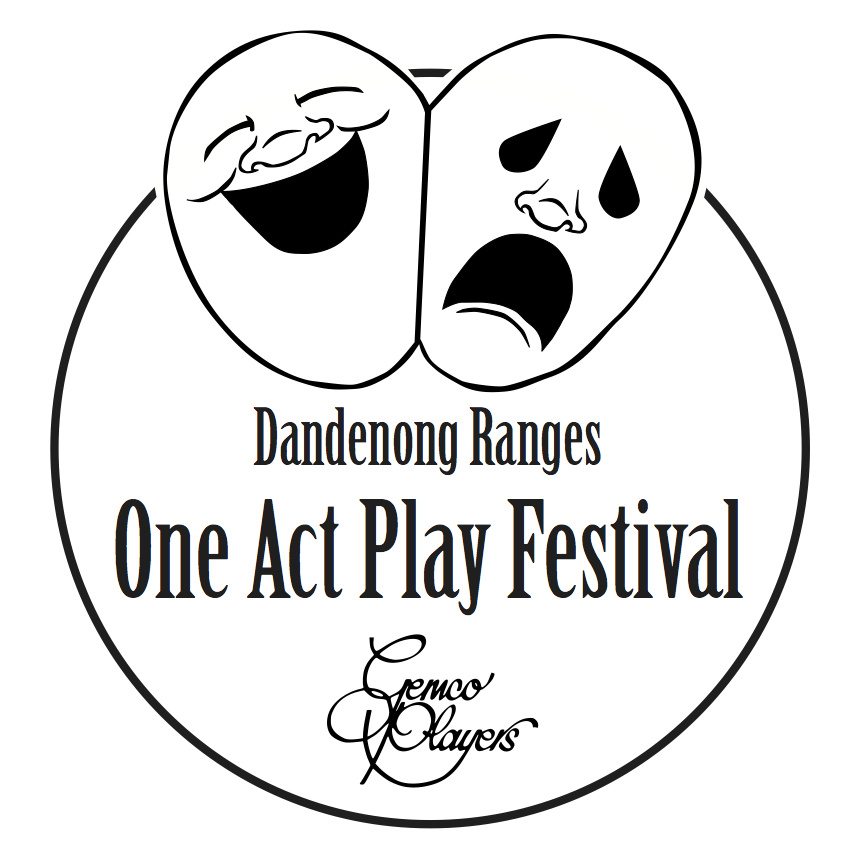 25th Dandenong Ranges One Act Play Festival — The Gem