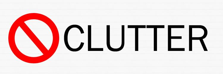 De_clutter