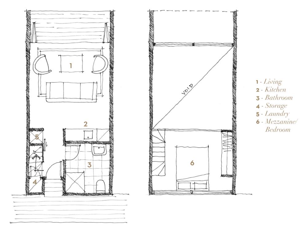 Indicative Floor Plans
