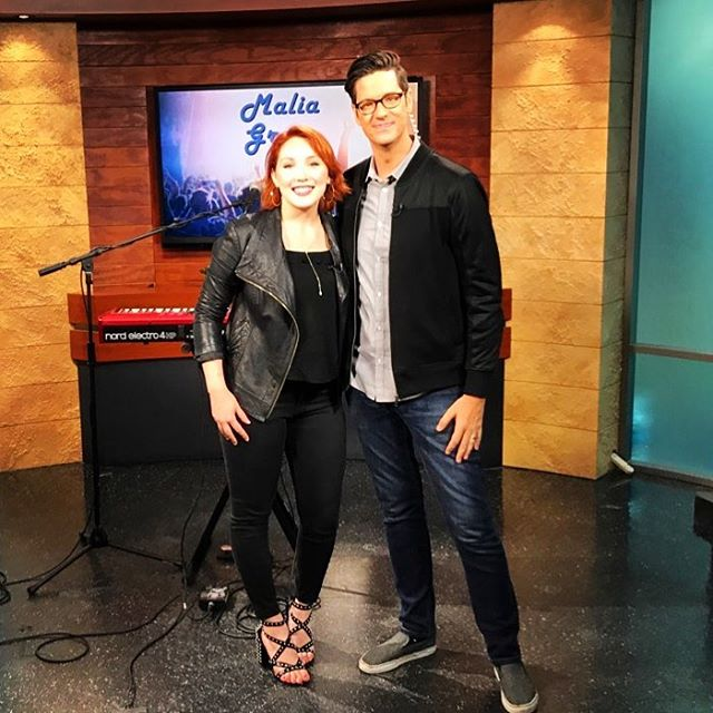 #tbt have you seen my interview and live take of my upcoming single on @weareaustin yet?! Link in bio!