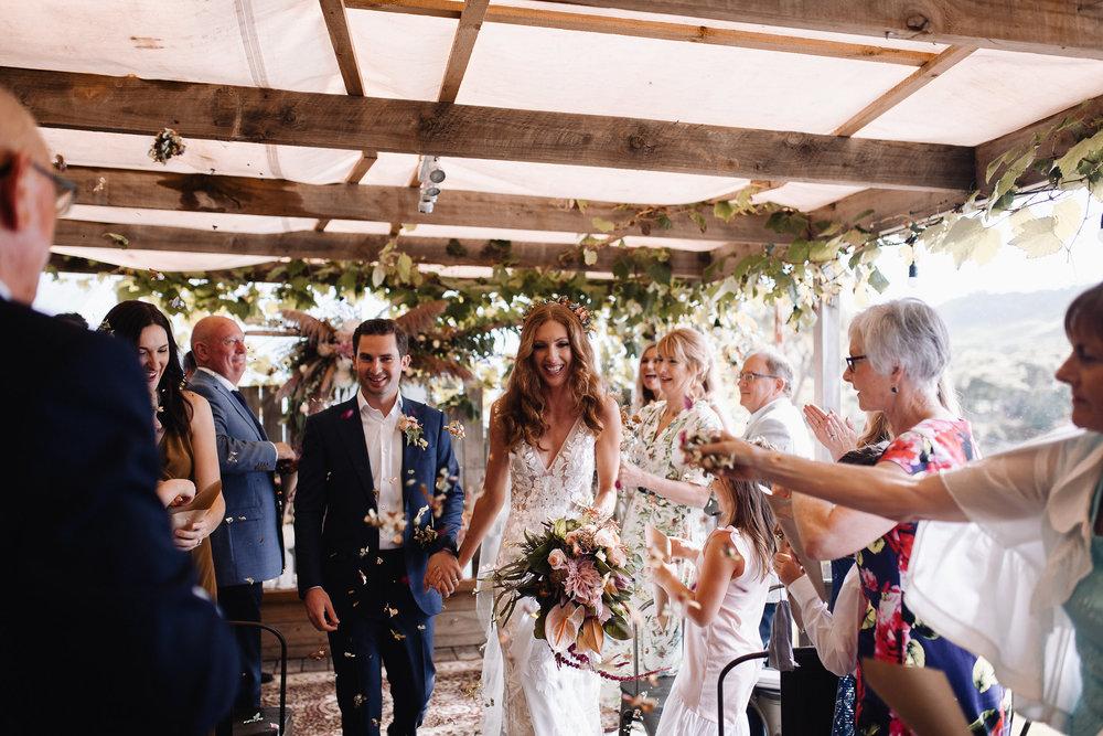 WEDDING HIRE NZ