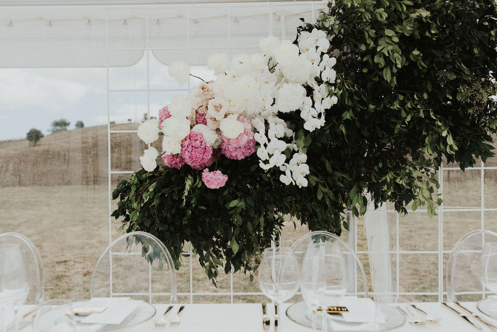 CLEAR MARQUEE HIRE