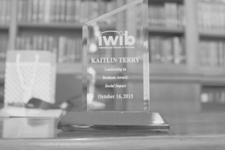 International Women In Business (IWIB) -