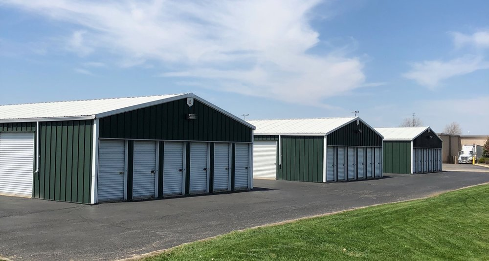 Titan Wealth Group's August 2018 Self Storage Acquisition