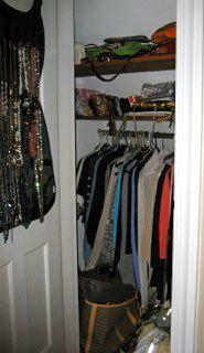 Left Closet   1