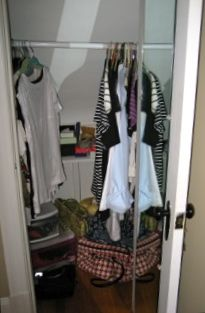 Right Closet   1