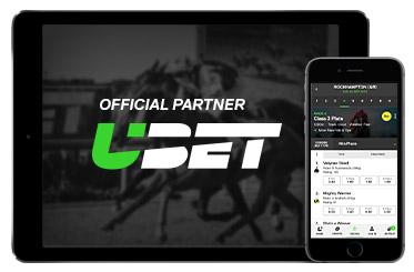 UBET Official Partner of RadioTAB
