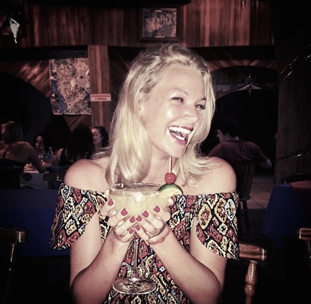 NUTRITIONIST: Carolyn Brown