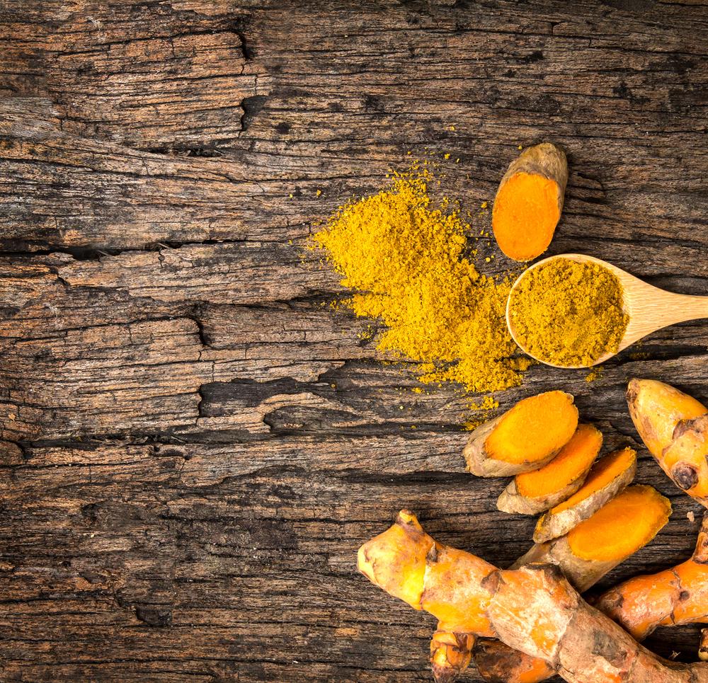 CAROLYN'S FAVORITE: Turmeric Powder