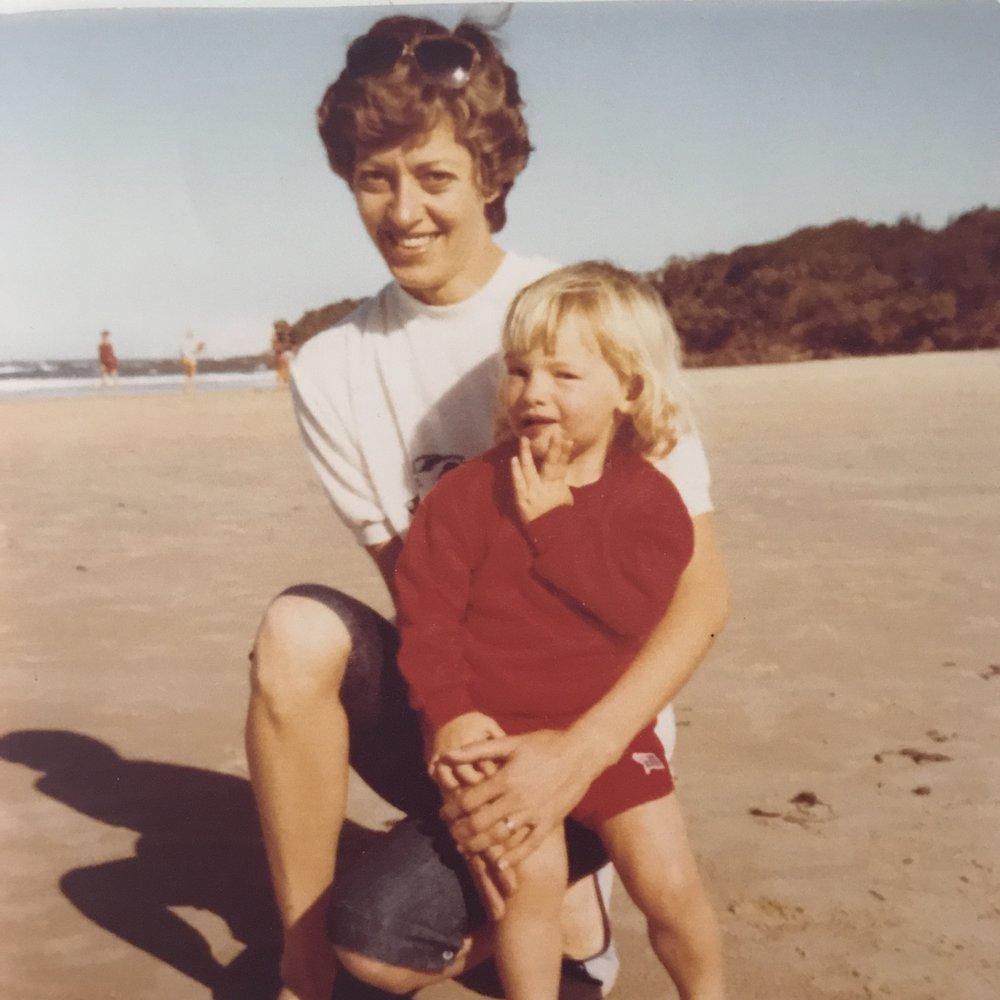 Mum & I, 1982
