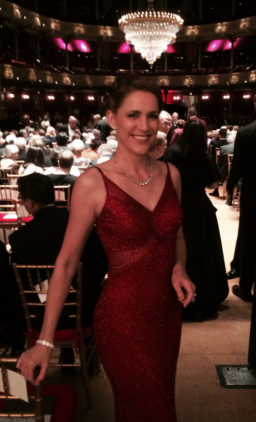 At Opera Philadelphia's 40th Anniversary Gala