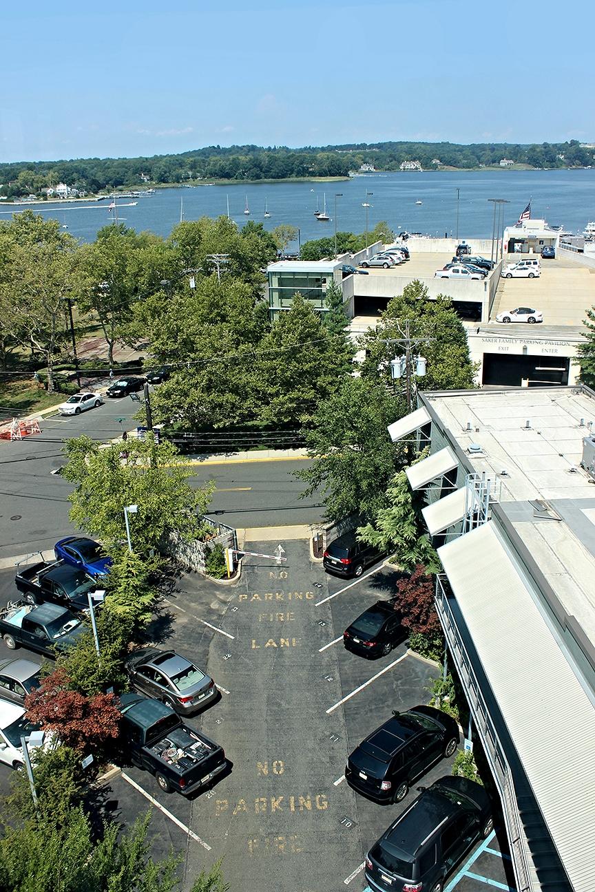 21 East Front Street Parking